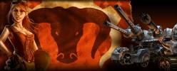 Das Ödland Pandora war schon immer rar an Rohstoffen. Einen Rechtsstaat hat es nie hervorgebracht. Die Rebellen beherrschen das Gebiet […]