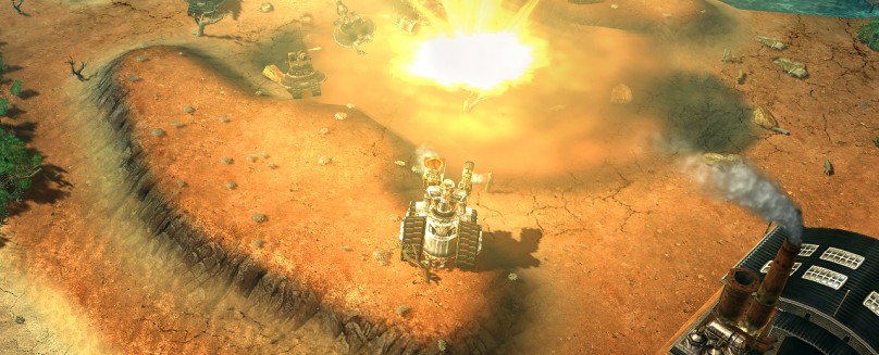 The free 3D action game Steel Legions has seen exciting updates over the last weeks and the game became finally […]