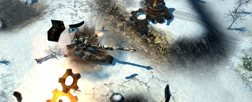 Today the highly anticipated July Feature Update of the free 3D action MMO Steel Legions sees the light of the […]