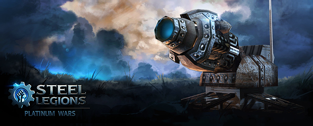 Today's update sees a new Stationary Gun as well as some bigger balancing changes. Last week's  Stationary Nebula Cannon is still generating […]