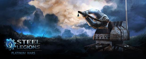 Tras el evidente éxito en el campo de batalla los ingenieros de todas las facciones han estado trabajando en un […]