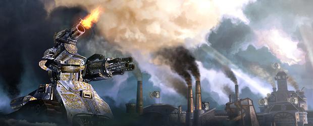 """Das neue Platinum-Wars-Update ist jetzt live! Steel Legions ist nun noch gewaltiger und beeindruckender. Komm auf die neue Karte """"Sturmlande"""" […]"""