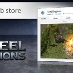 Steel Legions – Chrome Web Store
