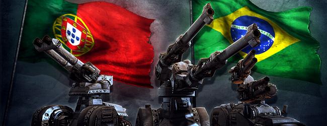 Nos alegramos de presentar el primer e increiblemente rápido resultado de nuestro sistema de traducción colaborativa: ¡Steel Legions en Portugués! […]