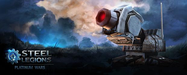 Die Schlachtfelder haben Maschinen von unvorstellbarer Zerstörungskraft geschaffen und unzählige Helden hervorgebracht. Dennoch gibt es nur eine Erfindung, welche alle […]